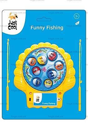 Детский игровой набор «Веселая рыбалка», 20226