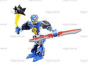 Детский игровой робот-трансформер, 2014-6, купить