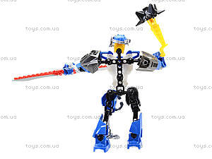 Детский игровой робот-трансформер, 2014-6, фото