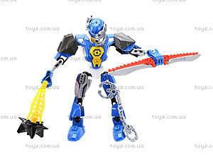 Детский игровой робот-трансформер, 2014-6, детские игрушки