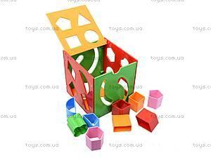 Детский игровой сортер, 177, фото