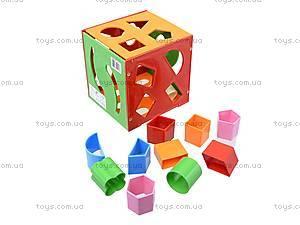Детский игровой сортер, 177, цена