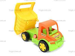 Детский игровой трактор «Гигант», 66005, купить