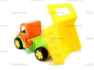 Детский игровой трактор «Гигант», 66005, цена