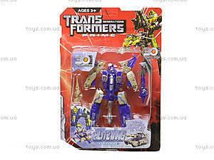 Детский игровой, трансформер, 55-4678, игрушки
