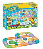 Детский игровой, трек, 54010, отзывы