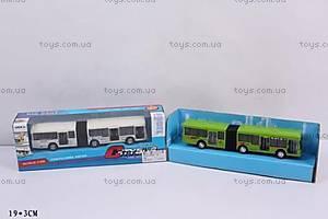 Детский игрушечный автобус, 293-1