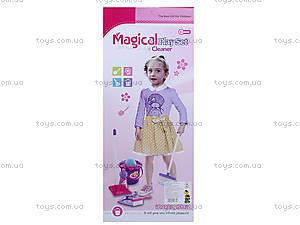 Детский игрушечный набор для уборки, 5988AB, купить