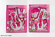 Детский игрушечный набор «Доктор», B9616-78, фото