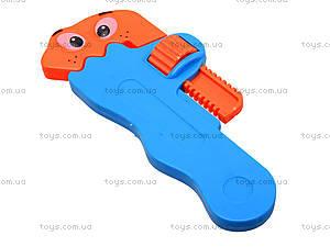 Детский игрушечный набор «Инструменты мастера», JJ008, фото