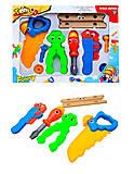 Детский игрушечный набор «Инструменты мастера», JJ008, купить