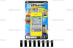 Детский игрушечный планшет «Айфон», 8288