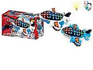 Детский игрушечный самолет «Спайдермен», 1188-9, фото