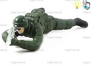 Детский игрушечный солдатик, 960