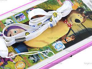 Детский игрушечный телефон со звуковым эффектом, JD-102A, цена
