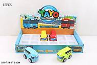 Детский игрушечный инерционный автобус, 855-33, фото