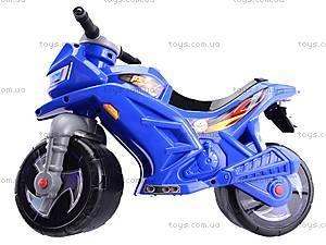Детский интерактивный мотоцикл «Орион», 501в.3, отзывы