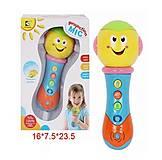 Детский интерактивный микрофон, с проекцией, 873, купить