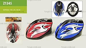 Детский защитный шлем, B08961