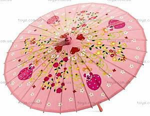 Детский зонт «Принцесса Маргарита», DD04805