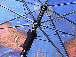 Детский зонт с рисунком, 10546-31, детские игрушки