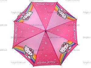Детский зонт с рисунком, 10546-31, toys