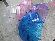 Детский зонт с тиснением, C12695, фото