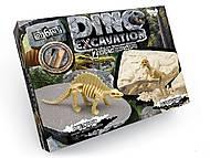 «DINO EXCAVATION» динозавры, DEX-01-02