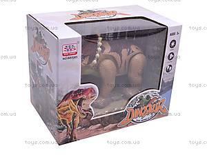 Динозавр интерактивный, WS5301A, цена