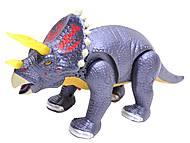 Динозавр интерактивный, WS5301A, купить игрушку