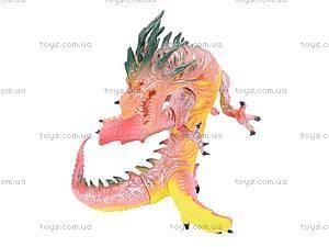 Динозавр из серии Kingdom of Dinosaur, 237, отзывы