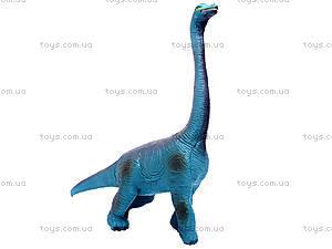 Динозавр резиновый, 6 видов, 2404, отзывы
