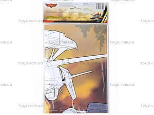 Постер-раскраска «Летачки», С457048РУ, фото