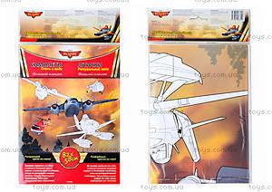 Постер-раскраска «Летачки», С457048РУ