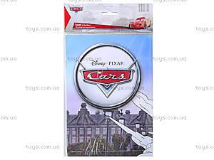 Постер-раскраска Disney «Тачки в Лондоне» , С457045РУ, фото
