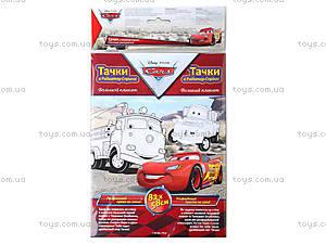 Постер-раскраска Disney «Тачки в Радиатор-Спрингс», С457046РУ, купить