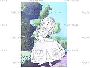 Раскраска «София и друзья», Л457005РУ, цена