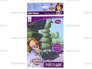 Раскраска «София и друзья», Л457005РУ, игрушки