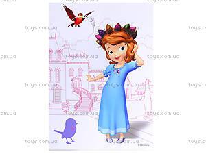 Детская раскраска «Силуэты», Л457014РУ, игрушки