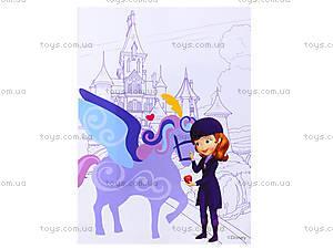 Детская раскраска «Силуэты», Л457014РУ, магазин игрушек