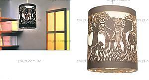 Подвесной абажур «В саванне», DD04642, цена