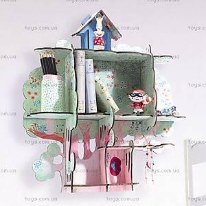 Этажерка «Дом белочки», DD03200, купить