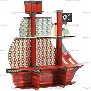 Этажерка «Пиратский корабль», DD03203