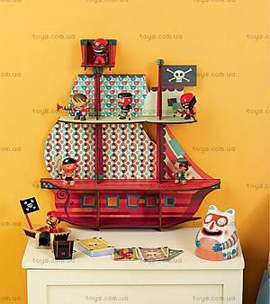Этажерка «Пиратский корабль», DD03203, купить