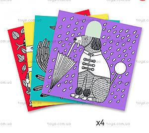 Художественный комплект для рисования «Элегантность», DJ09647, купить