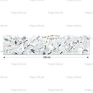Комплект для рисования-разукрашка «Бал бабочек», DJ09645, купить