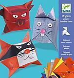 Художественный набор для оригами «Водные шары», DJ08775, отзывы
