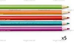 Художественный набор для рисования карандашами «Митхила», DJ08987, купить