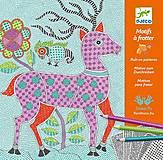 Художественный набор для рисования карандашами «Митхила», DJ08987, отзывы