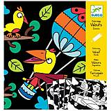 Художественный комплект для рисования «Птица», DJ09621